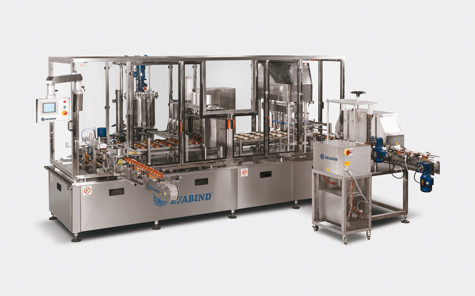 L-750 Gra: Modules.